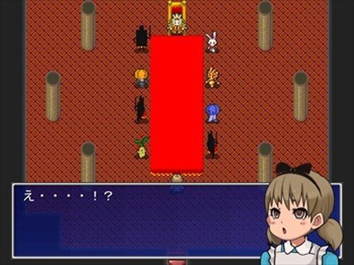 モフの箱庭 Game Screen Shots