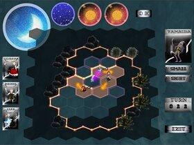 魔法の線陣v1.50 Game Screen Shot4