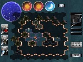 魔法の線陣v1.50 Game Screen Shot5