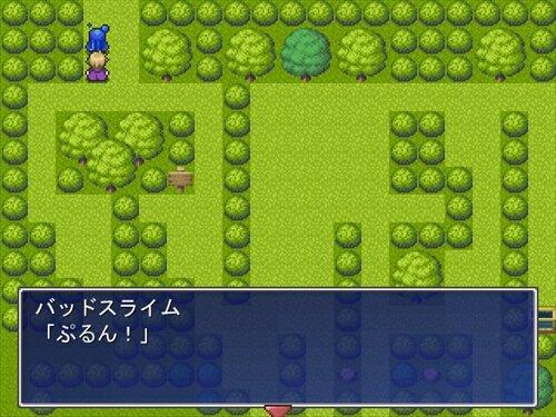 勇者グレンと盗賊の7つ道具 Game Screen Shot1