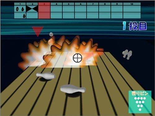 助っ人スナイパー Game Screen Shot4