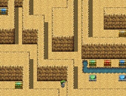 将棋RPG Game Screen Shots