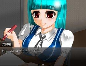 阿弥陀病院の人形 Game Screen Shot2