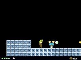 ファム・ファントム Game Screen Shot3