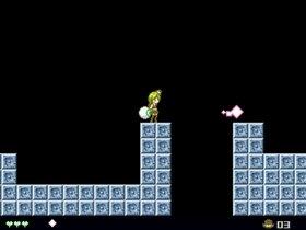 ファム・ファントム Game Screen Shot4