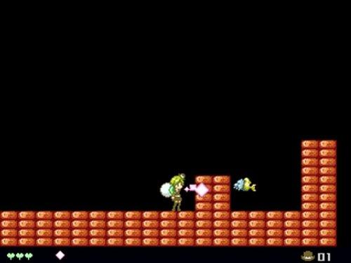 ファム・ファントム Game Screen Shot5