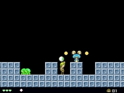 ファム・ファントム Game Screen Shots
