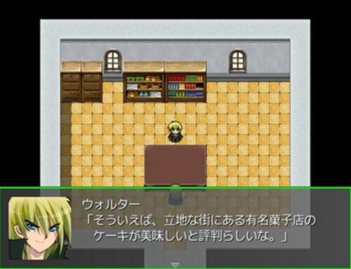 詰乱激戦記 Game Screen Shot3