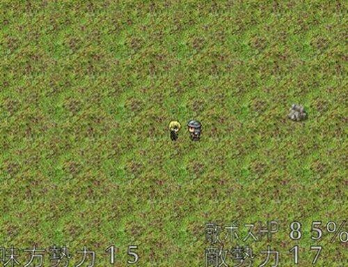 詰乱激戦記 Game Screen Shots