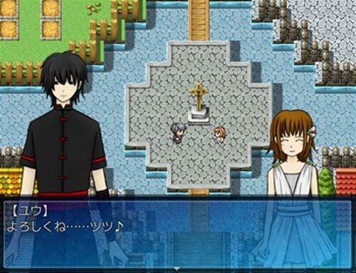 やり込みRPG(鬱)・試作版 Game Screen Shots