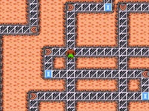 理不尽地獄SP Game Screen Shot5