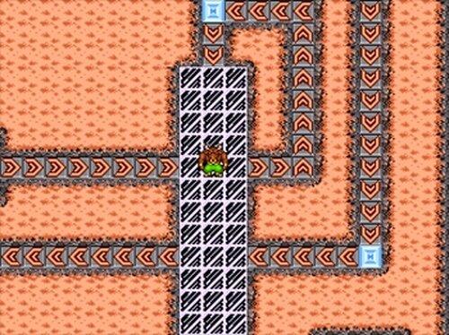 理不尽地獄SP Game Screen Shots