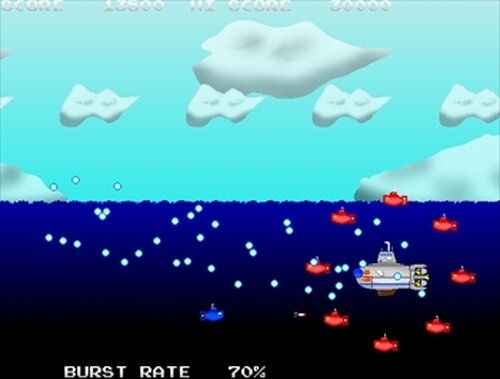CrimsonOcean Game Screen Shot5