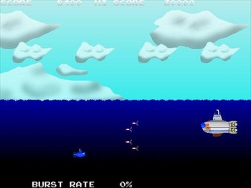 CrimsonOcean Game Screen Shots