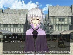 モノクローム Game Screen Shot2