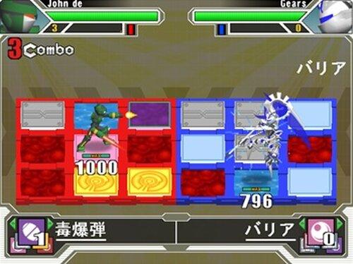 TECHNOLOGIC+ Game Screen Shot5