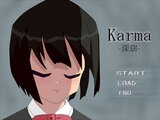 karma-深窈-