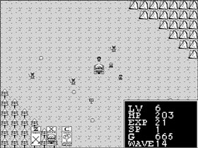 one point defense Game Screen Shot5