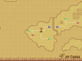 Romance of Devil Stone Game Screen Shot5