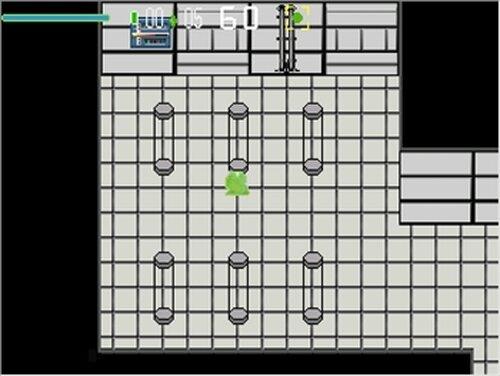 グリーンウーズ Game Screen Shot3