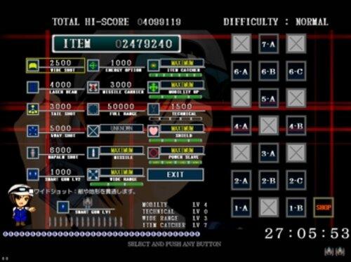 METACRAFT Game Screen Shot3