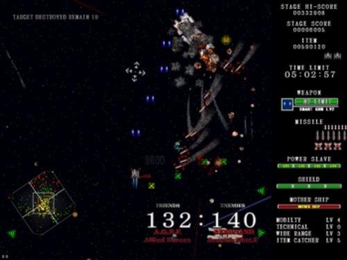 METACRAFT Game Screen Shot4
