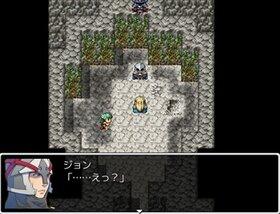 とある騎士と呪われし魔物 Game Screen Shot3