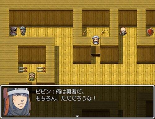 デルストエイト~イージーモード~ Game Screen Shot5
