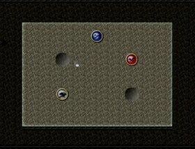 空飛ぶ少女と石の竜 Game Screen Shot4