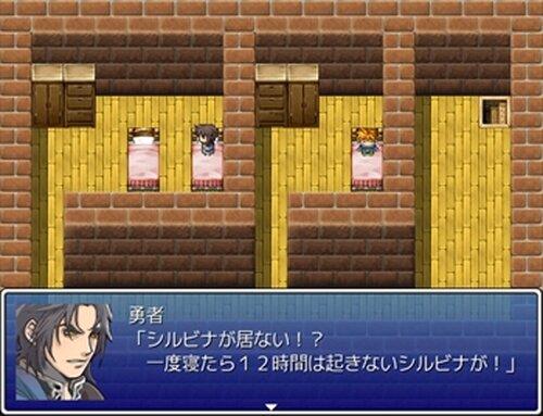 ブレイバー幻想 Game Screen Shot2