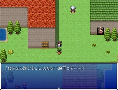 ブレイバー幻想 Game Screen Shot3