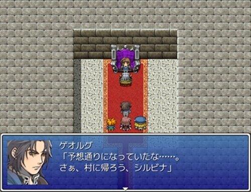 ブレイバー幻想 Game Screen Shots