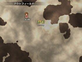 三姉妹の冒険 Game Screen Shot3