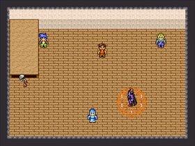 勇者と魔王が戦う時 Game Screen Shot5