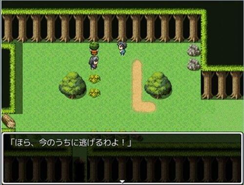 リンカイ学校 Game Screen Shot4