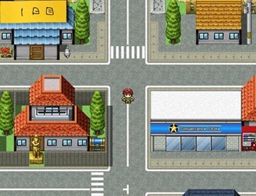 ひらめけ!!エンデバーゼミ Game Screen Shot4