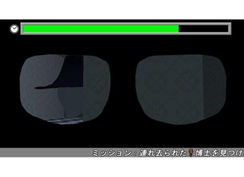 科学の力と不思議なお城 Game Screen Shots