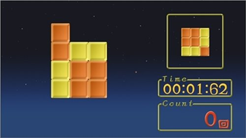 TRACE PUZZLE Game Screen Shot3