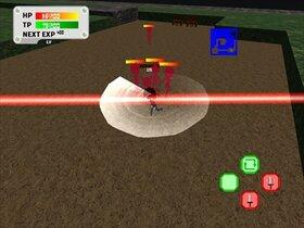 沙羅双樹 春 Game Screen Shot2