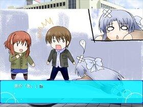 しおさいのセレナード体験版 Game Screen Shot2