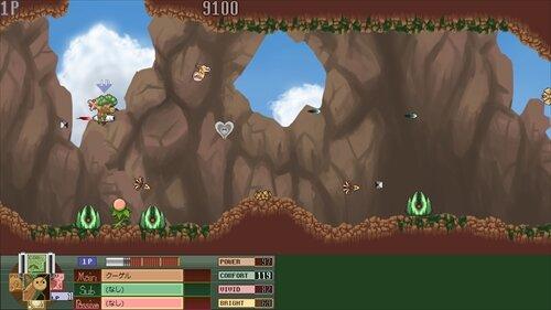 HEROES of SENSE Game Screen Shot1