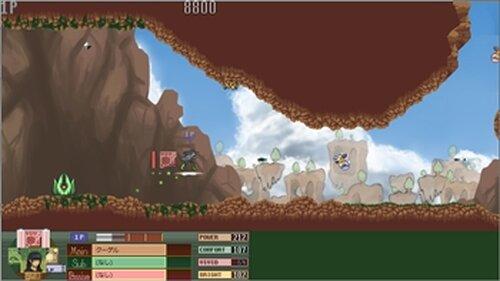HEROES of SENSE Game Screen Shot4