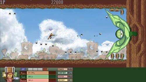 HEROES of SENSE Game Screen Shot5