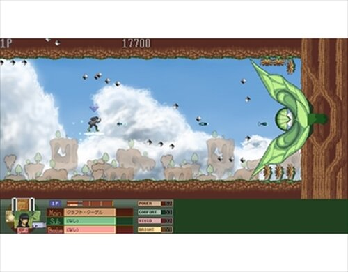 HEROES of SENSE Game Screen Shots