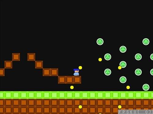 かなり激しい旅 Game Screen Shot5