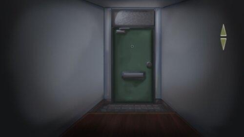 こっくりさん アルファ版 Game Screen Shot3