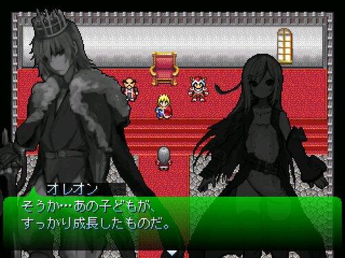 LEVEL 9 Game Screen Shot4
