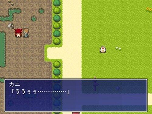 鍋のために!~人助けは本能的に~ Game Screen Shot2