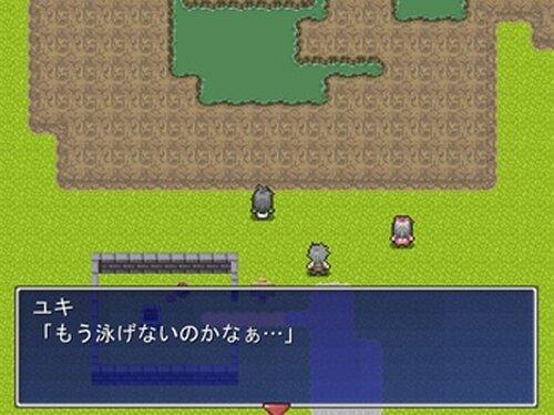 鍋のために!~人助けは本能的に~ Game Screen Shots