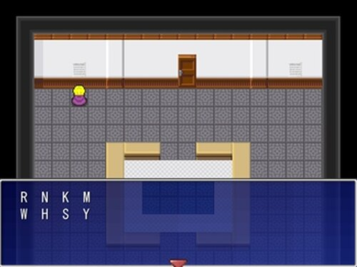 忘れられた館 ユリアの遭遇記 Game Screen Shot5